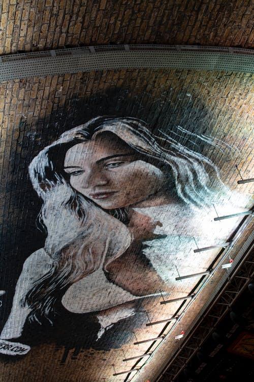 Imagine de stoc gratuită din artă, artă stradală, graffiti art