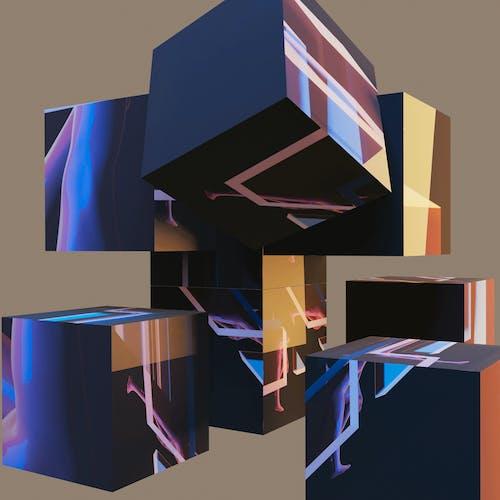 Darmowe zdjęcie z galerii z cgi, grafika komputerowa, komputer 3d