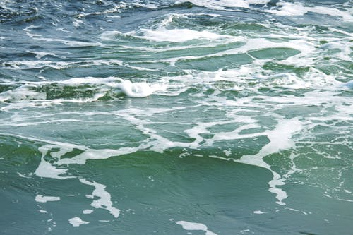 Green Water Waves