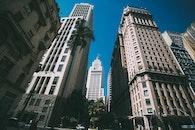 city, landmark, street