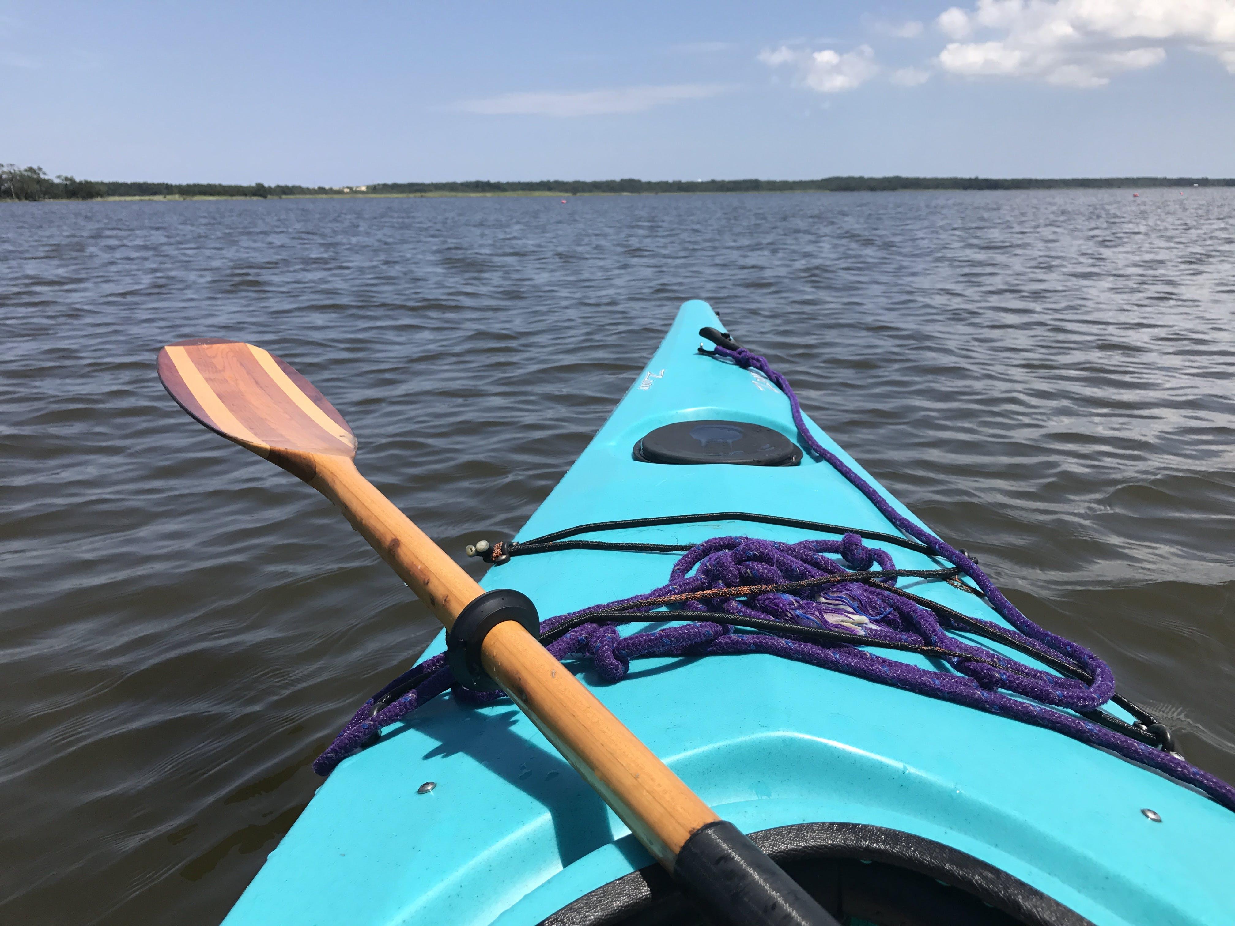 Free stock photo of kayak, boating, kayaking, body of water