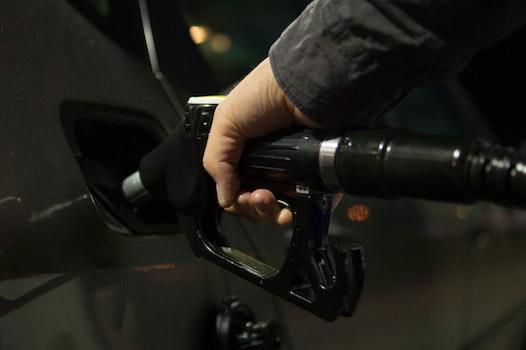 Free stock photo of car, refill, transportation, gas