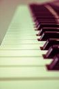 music, musical instrument, piano keys