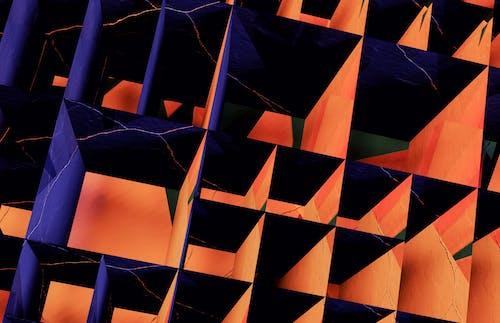 Immagine gratuita di arte astratta, astratto, cgi