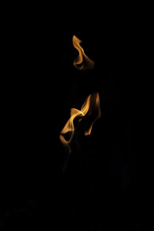 Imagine de stoc gratuită din flacără, flacăra de foc, foc