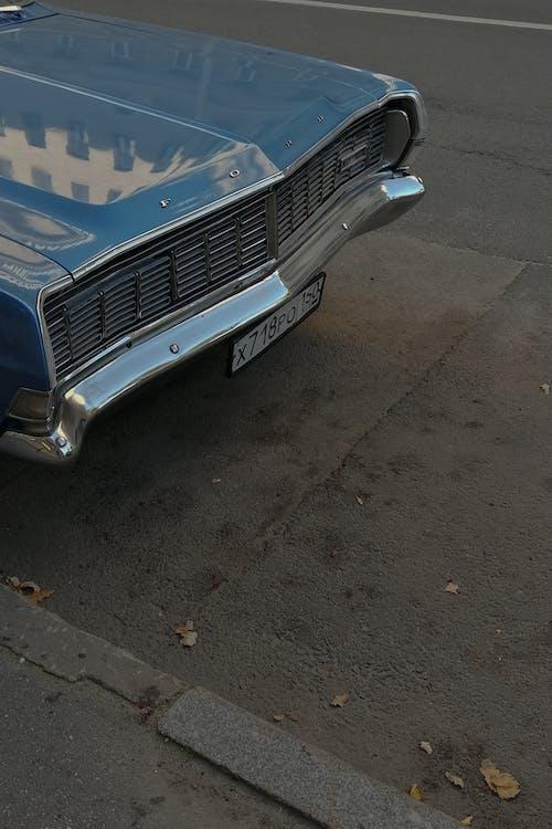 Immagine gratuita di abbandonato, asfalto, auto