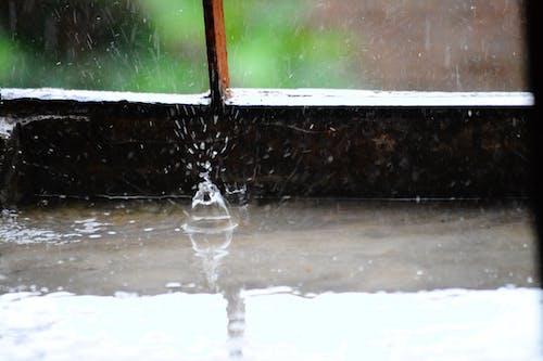 Fotos de stock gratuitas de agua, chapotear, gota de agua, gota de lluvia