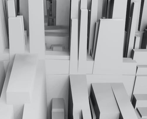 Immagine gratuita di 3 giorni, architettura, arte astratta