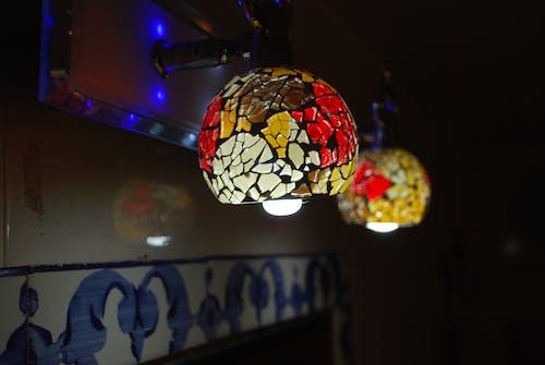 Ingyenes stockfotó #lights #colors #glow #luminous #soft #area témában