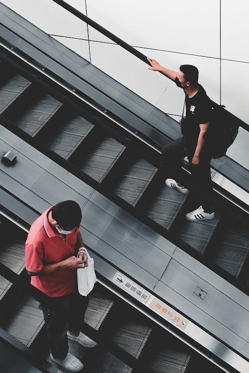 Бесплатное стоковое фото с covid-19, Аэропорт, багаж
