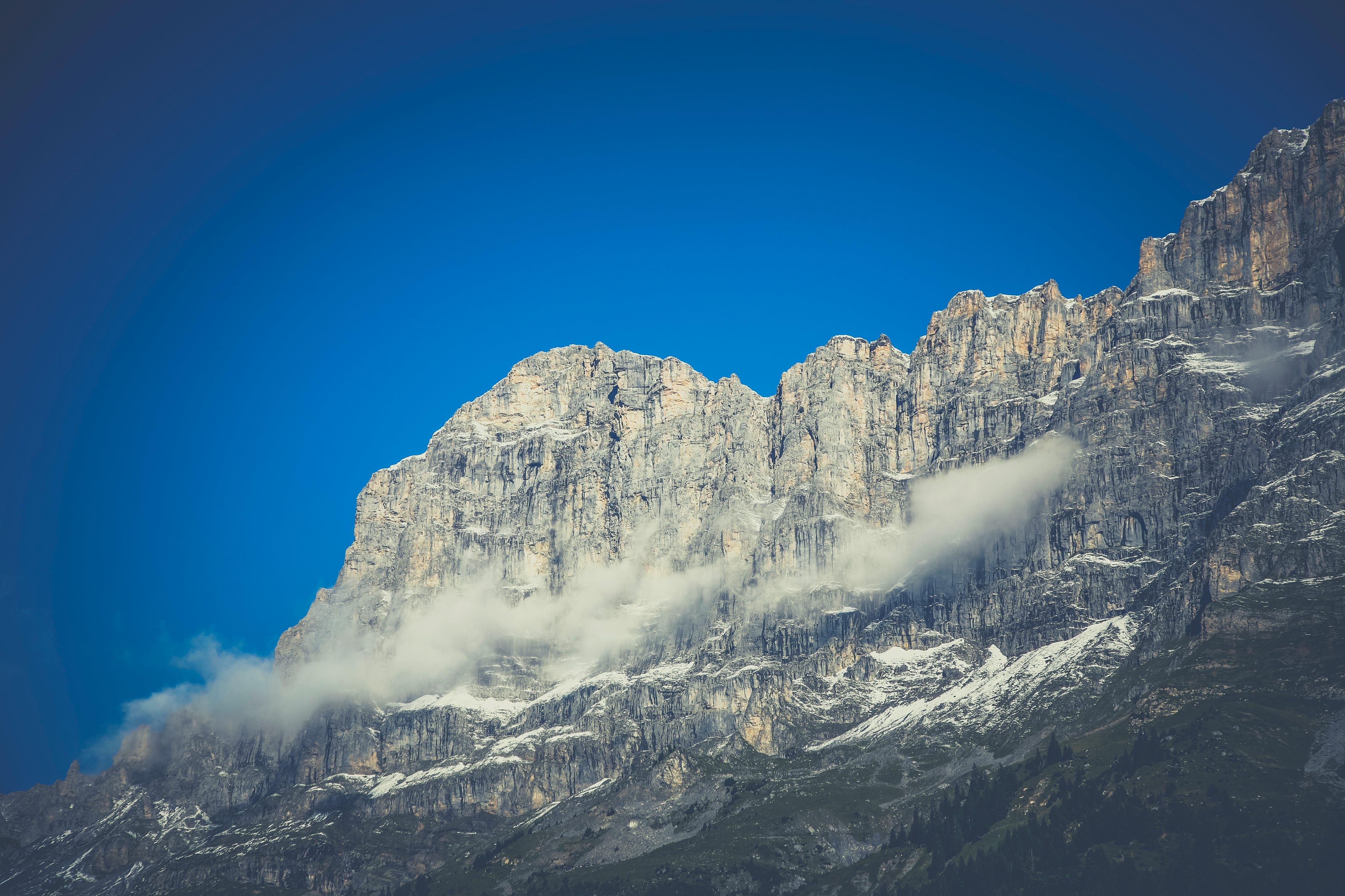 Free stock photo of landscape, sky, mountain, rocky
