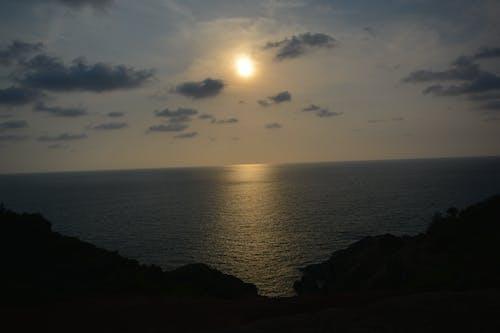 Ingyenes stockfotó Aranyló nap, aranyóra, esti nap, naplemente témában