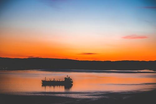 Gratis lagerfoto af hav, havudsigt, himmel, idyllisk