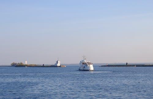 Бесплатное стоковое фото с Балтийское море, корабли, корабль