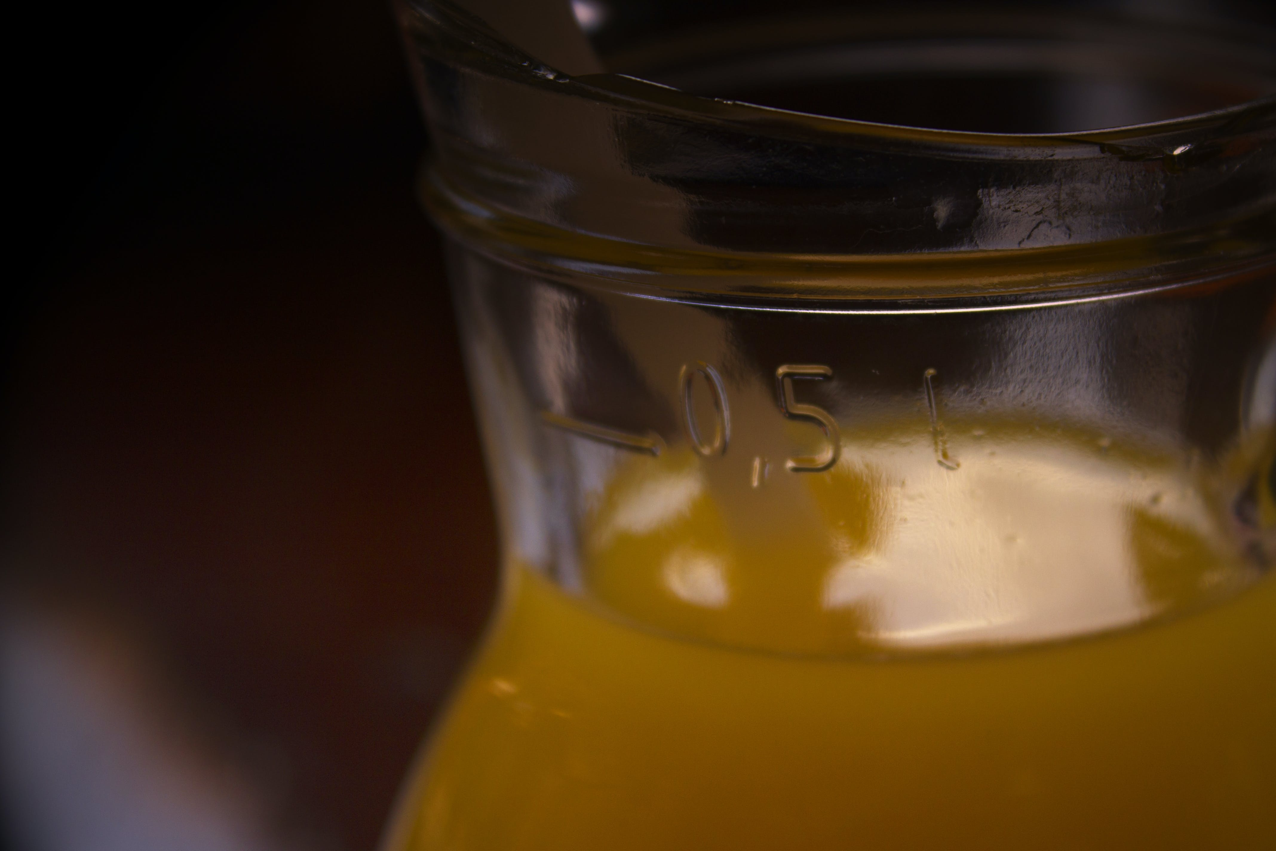 Free stock photo of lemonade