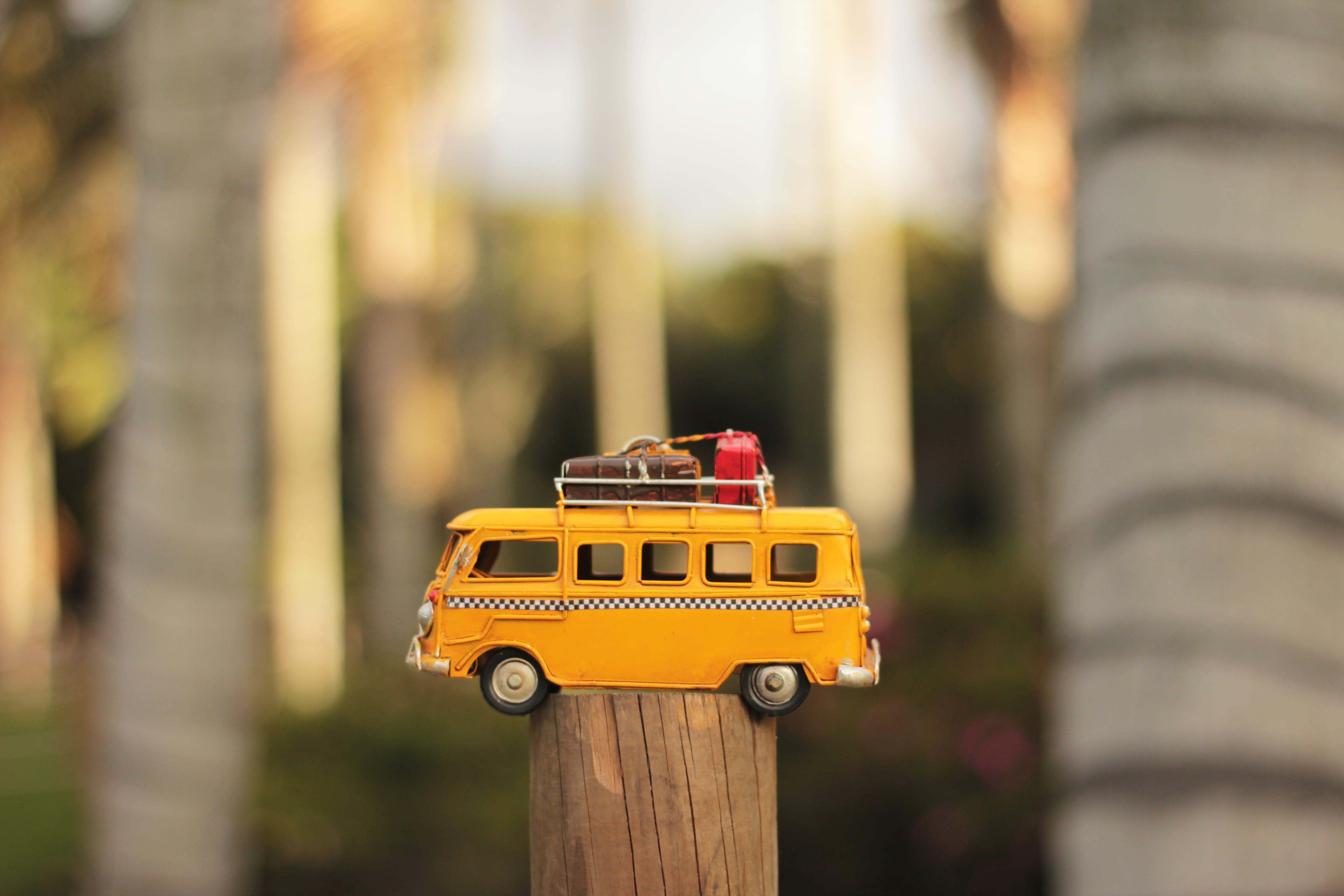 Ingyenes stockfotó autó, játék, lakóautó, lakókocsi témában