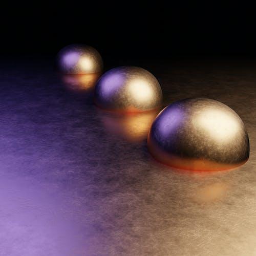 Immagine gratuita di 'immagine digitale', 3d, arte astratta