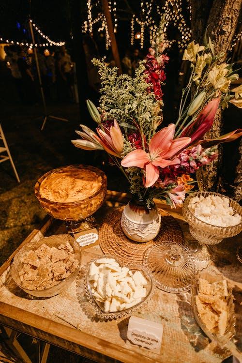 Бесплатное стоковое фото с вино, декорация, деревенский