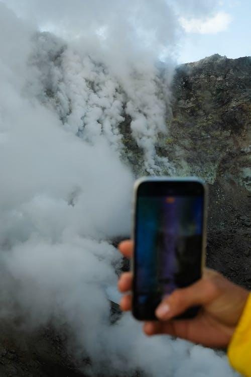 Photos gratuites de brouillard, brume, calamité
