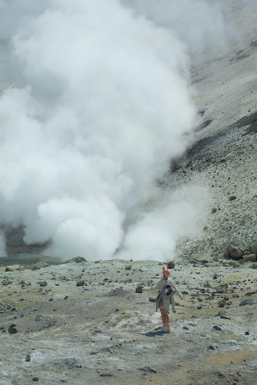 Photos gratuites de beau, calamité, catastrophe naturelle