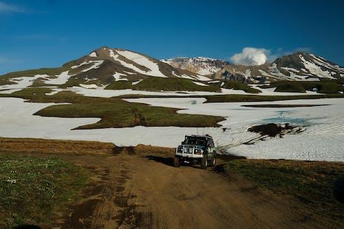 Photos gratuites de aventure, caillou, colline