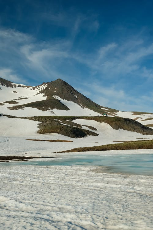 Photos gratuites de aventure, caillou, eau
