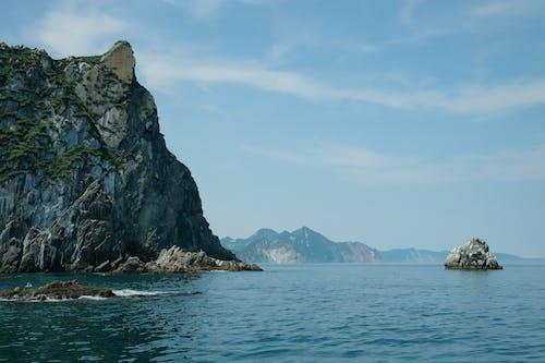 Photos gratuites de baie, bord de mer, caillou