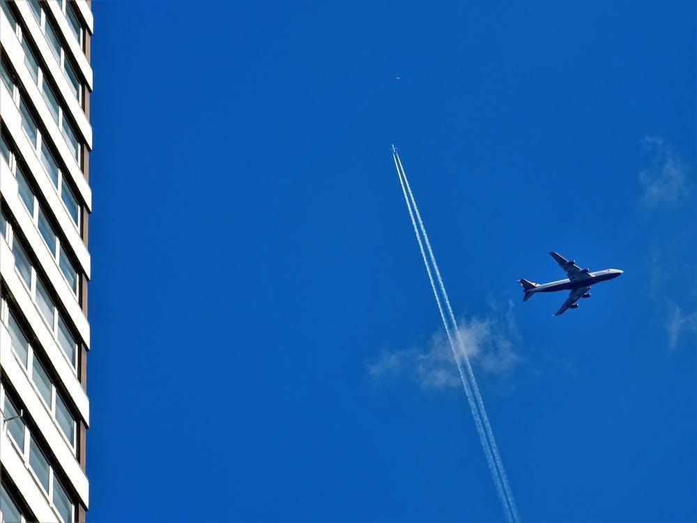 acier, aérien, ailes