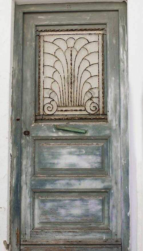 Ingyenes stockfotó antik hardver, építészet, földközi-tengeri, régi ajtók témában