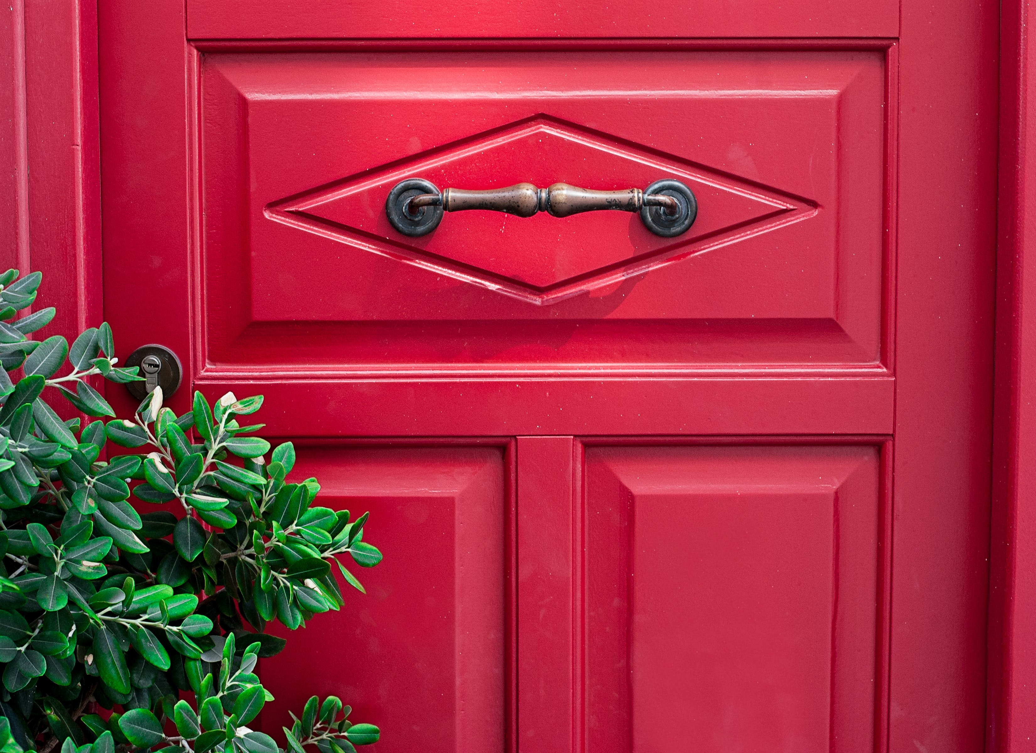 Photo of Red Door