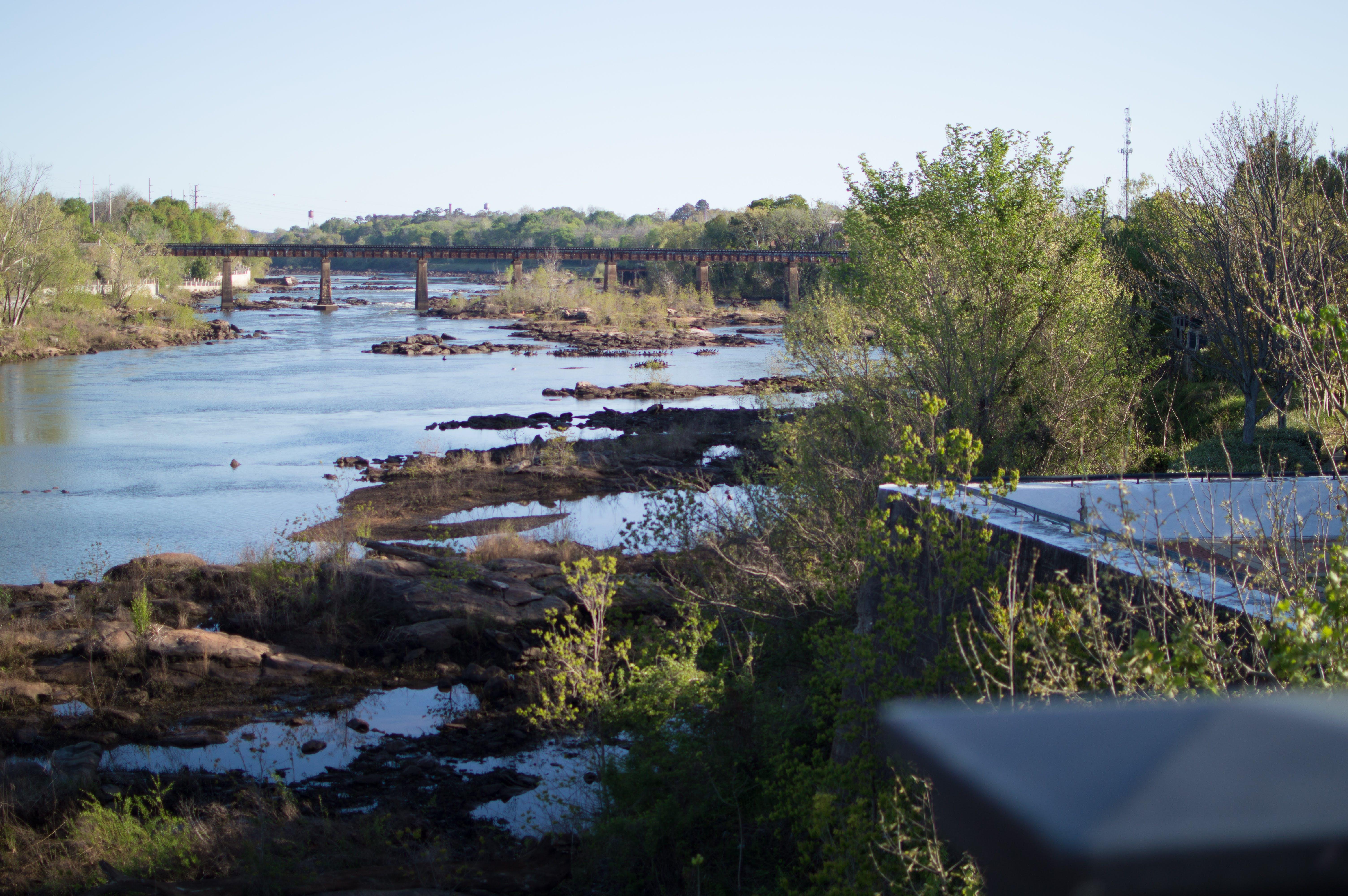 Free stock photo of body of water, bridge, outdoor, river