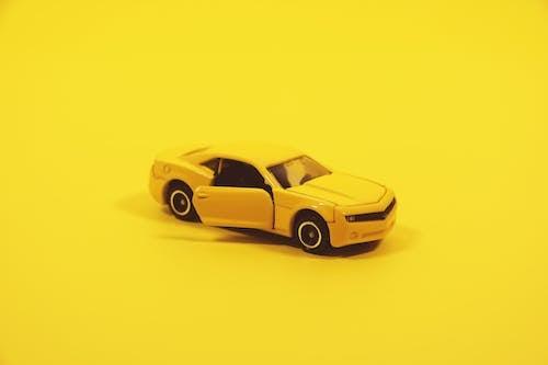 Základová fotografie zdarma na téma auto, camaro, hračka, miniatura