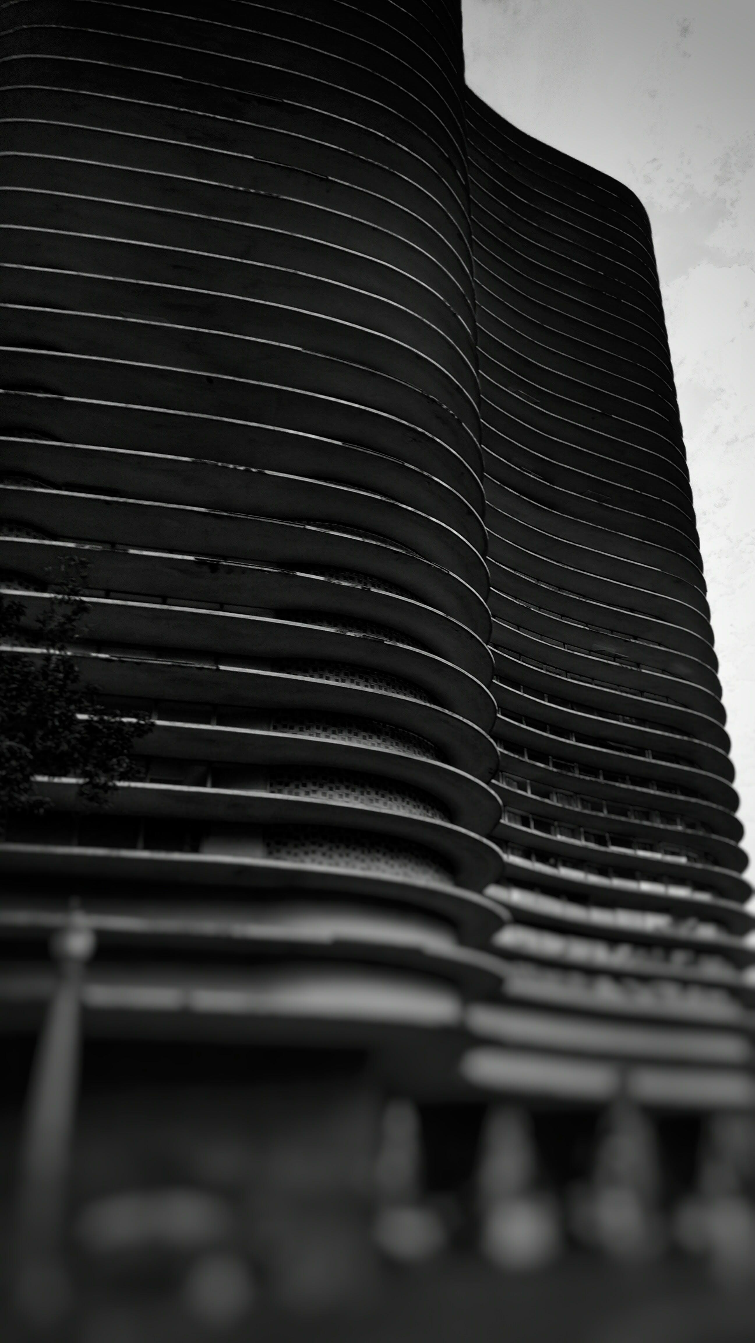 Free stock photo of architectural, architecture, black, black and white