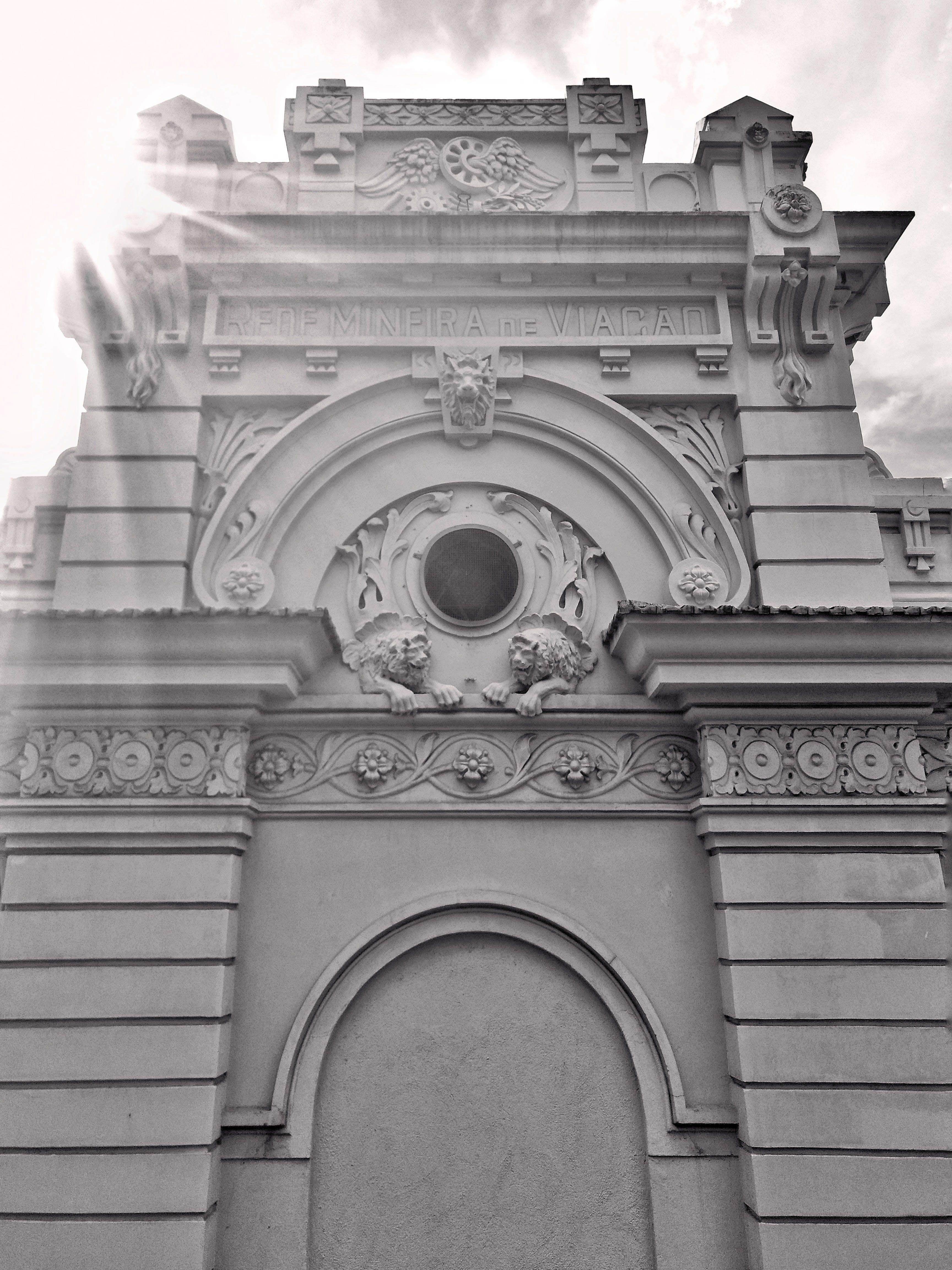 Free stock photo of architecture, architecture city, brazil, building