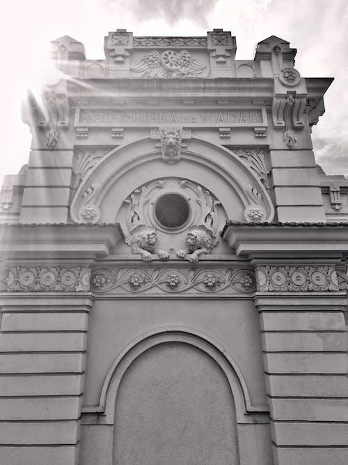 Free stock photo of architecture, architecture city, brazil