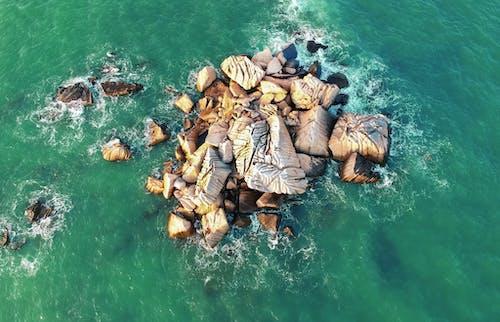 Foto profissional grátis de água, cênico, idílico, litoral