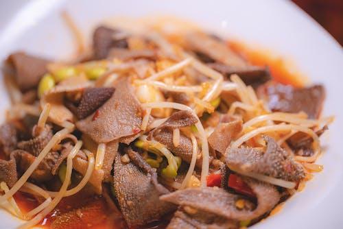 Kostnadsfri bild av chili, fläsk, het