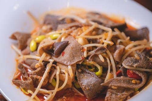 Kostnadsfri bild av anka, chili, fisk