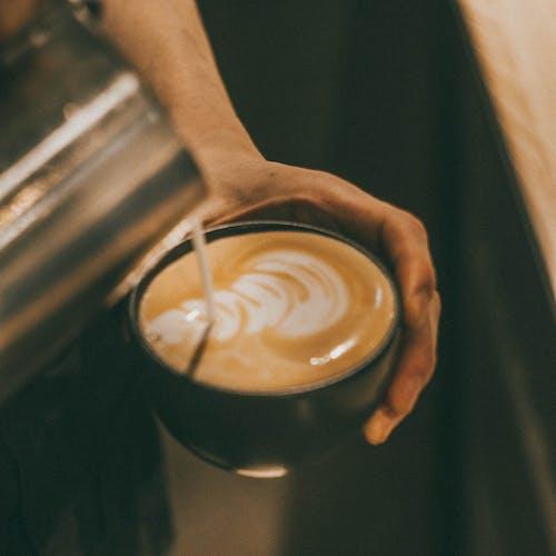 Immagine gratuita di avvicinamento, bevanda, caffè