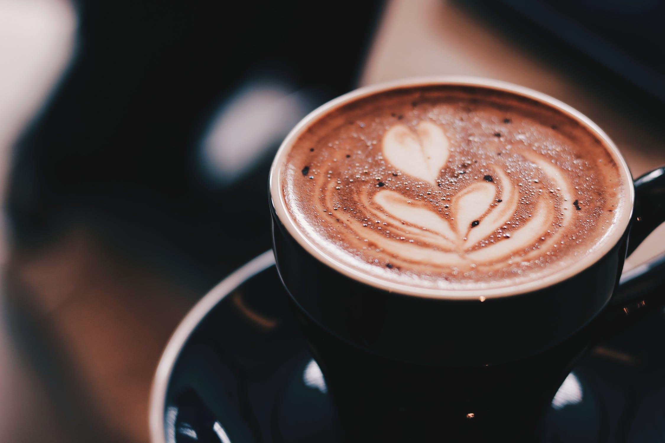 Czy kawa rozpuszczalna jest szkodliwa