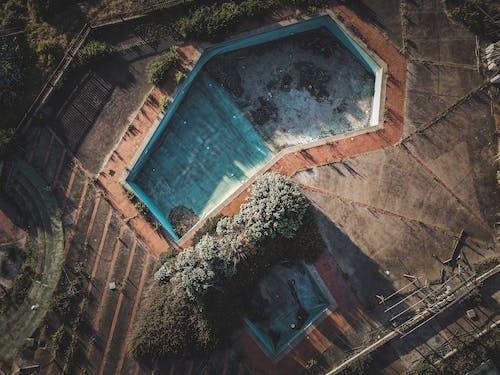 açık, bağbozumu, bina içeren Ücretsiz stok fotoğraf