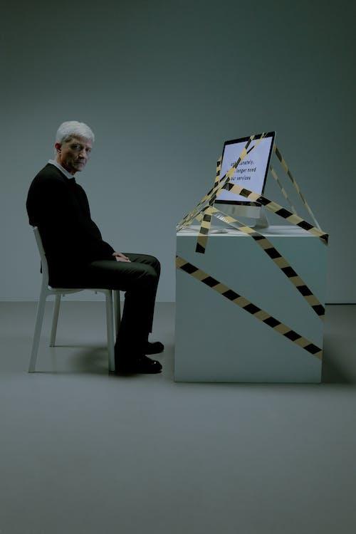Бесплатное стоковое фото с copyspace, безработица, безработный