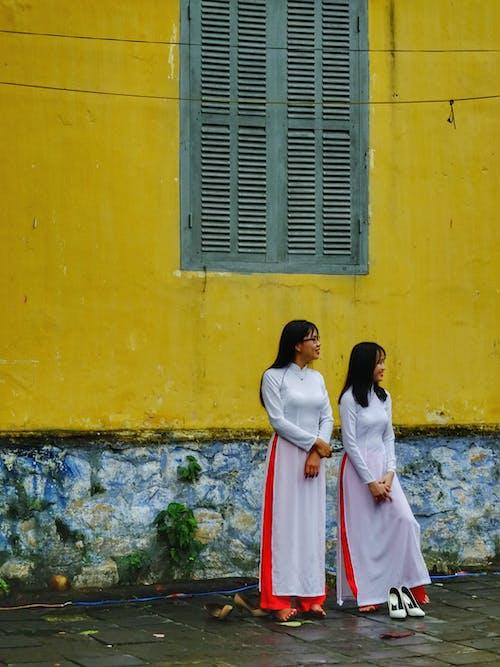 Безкоштовне стокове фото на тему «#everydaypeople #asia #color #street»