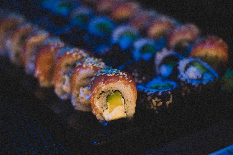 Gratis lagerfoto af close-up, cuisine, delikat, Epicure