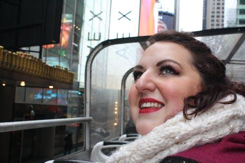 Kostenloses Stock Foto zu abenteuer, lichter der stadt, new york city, nyc