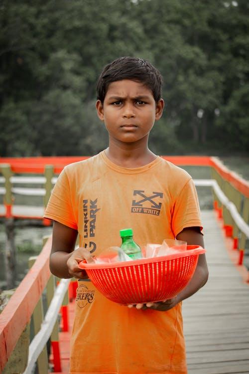 Δωρεάν στοκ φωτογραφιών με halal, αγόρι, γέφυρα