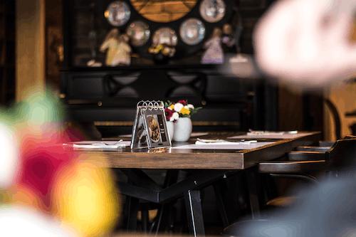 Free stock photo of restaurant