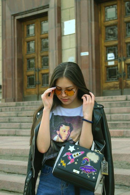 Free stock photo of fashion, fashion model