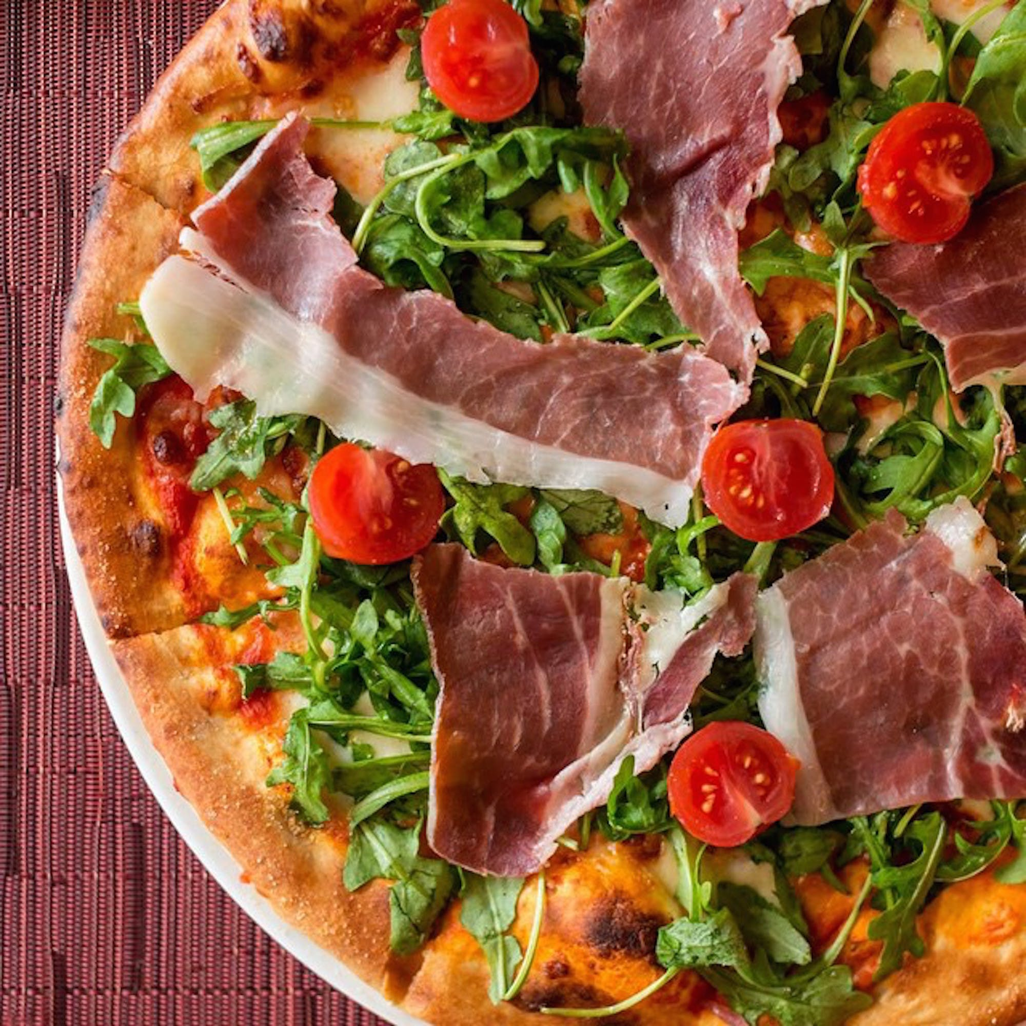 Free stock photo of food, pizza, dinner, dining