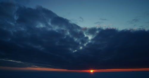 Fotos de stock gratuitas de cielo, escénico, hora dorada, naturaleza